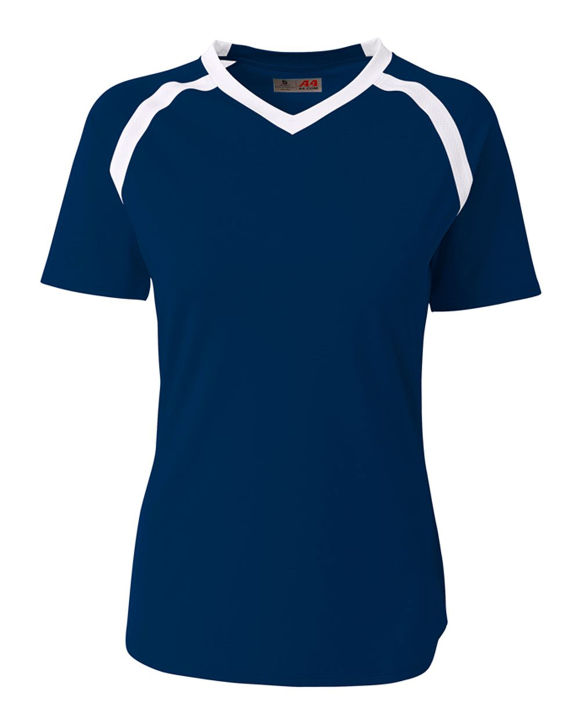 Youth The Ace Short Sleeve Volleyball Jersey